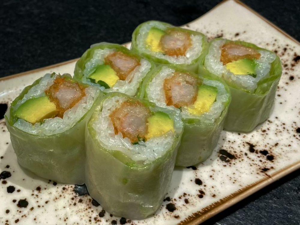 spring tempura