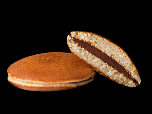 Dorayaki chocolate