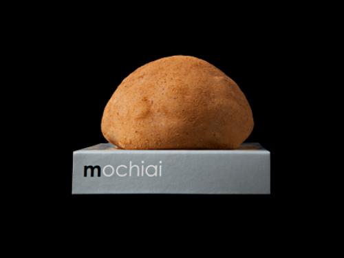 Mochi chocolate y canela