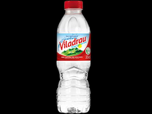 Agua Viladrau (500ml.)