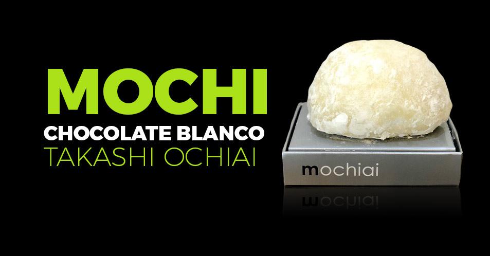 Mochi Ochiai